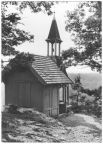 Kapelle am Klippenberg - 1965