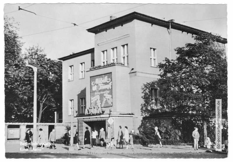 Kino Astra Johannisthal