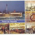 Palast der Republik - 1978