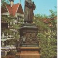 Luther-Denkmal - 1977