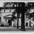 Stadttheater (Altes Theater) - 1954