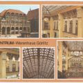 Centrum-Warenhaus - 1989