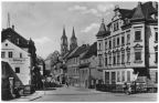 August-Bebel-Straße - 1962