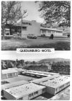 Motel Quedlinburg - 1972