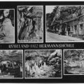 Hermannshöhle in Rübeland - 1965