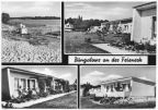 Bungalows an der Feisneck - 1970